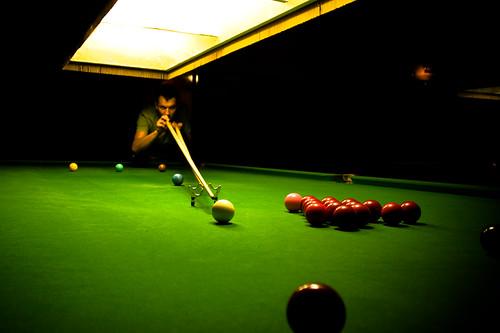 Snooker virtuoso 2 :]