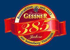 Gessner Bier