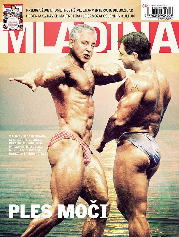 sanader + pahor MLADINA_04_2009