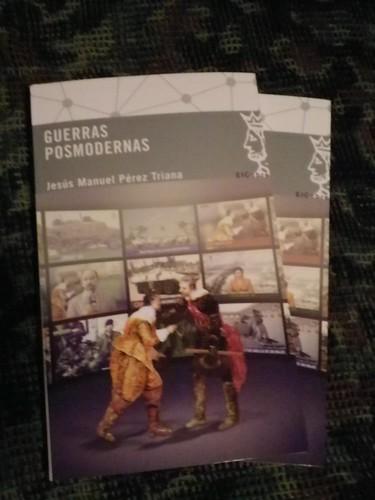 Guerras Posmodernas, el libro