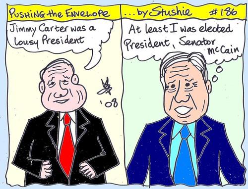 McCain Madness