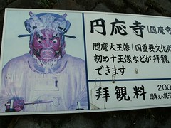 25 - Kamakura - Enno-ji Temple - 20080616