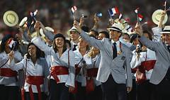 Delegação Francesa 01