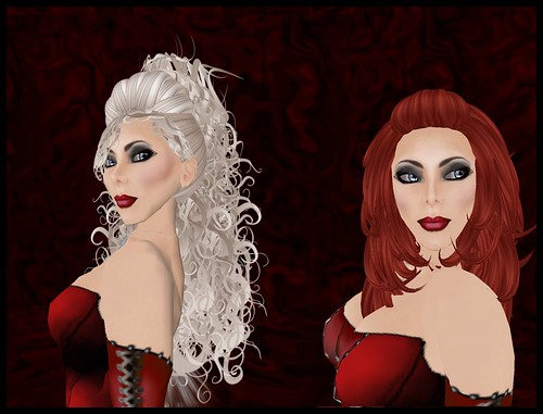 Hair Fair - HOH ~ Novocaine