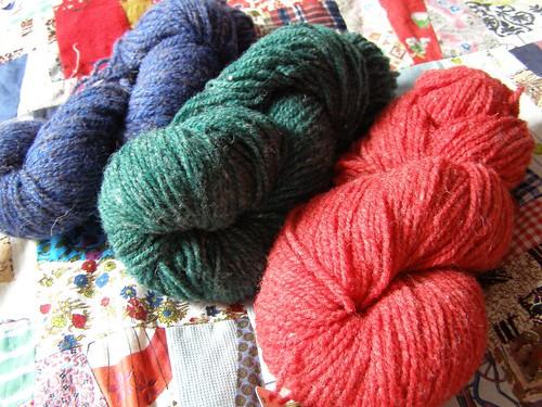 farm wools