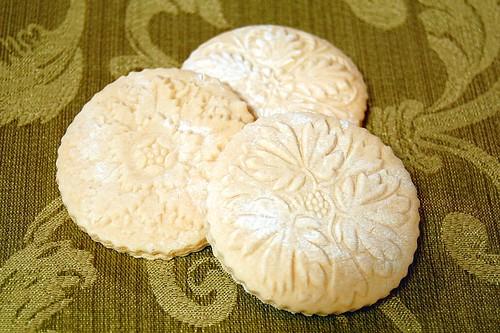 Mmm cookies