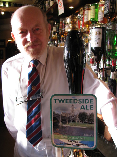 Publican at the Trust