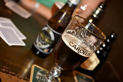 't Brugs Beertje - Golden Carolus