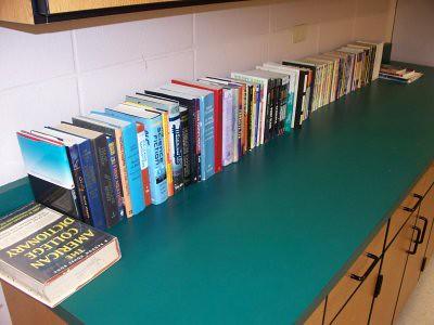 Blakes Classroom Library