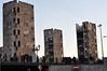 Demolizioni a Berlino.