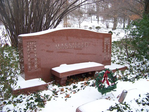 Massiello Monument