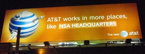 AT&T & NSA