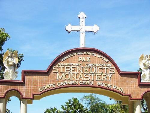St. Benedict's Monastery