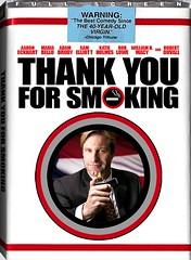 銘謝吸煙 Thank You for Smoking