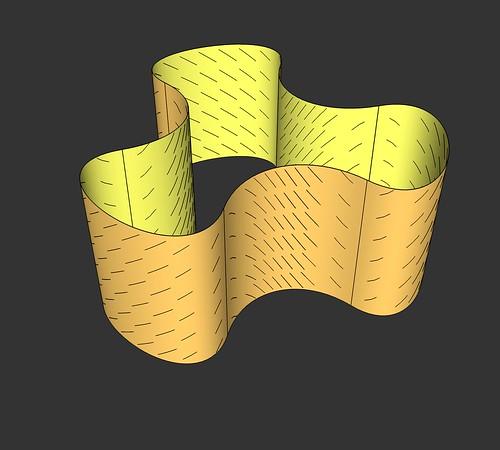 Convex3toruscharfoln