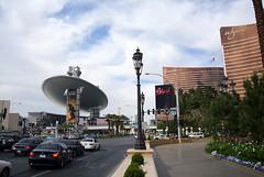Vegas - Wynn, Encore, & Fashion Show Mall