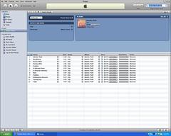 Identity Theft on iTunes