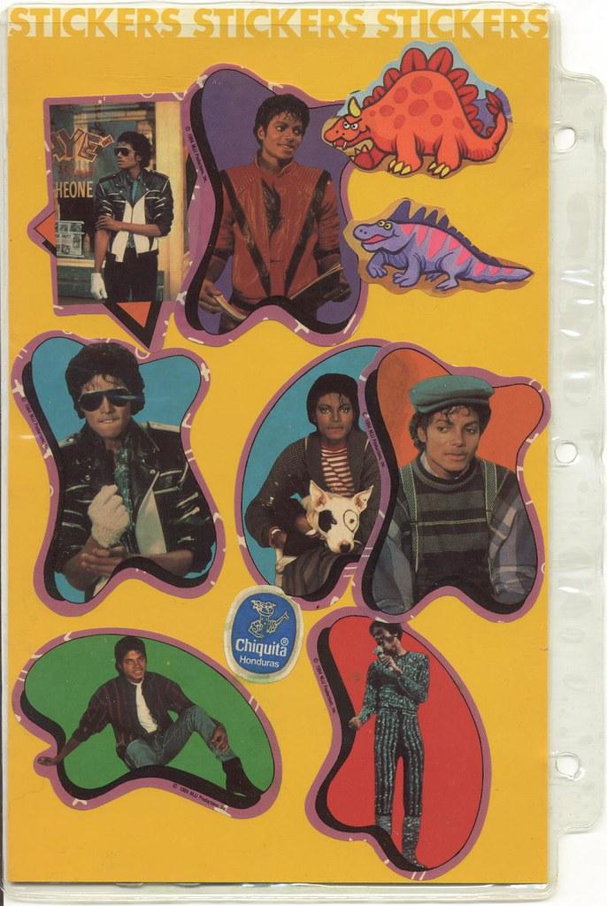 Sticker page 5b