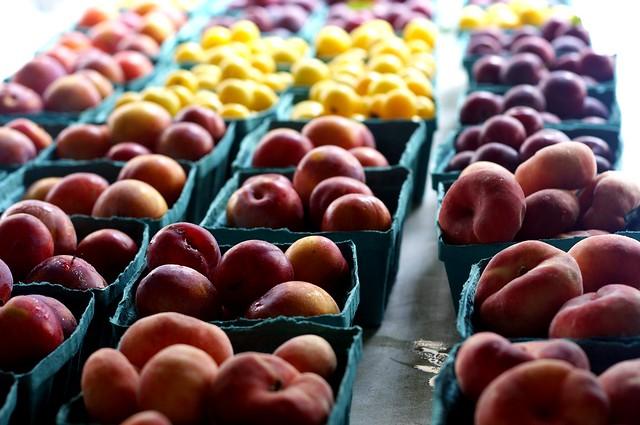 stone fruit heaven