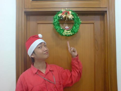 Merry Chrismas 2008