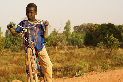 foto Burkina-Faso by Guillaume Colin - flickr