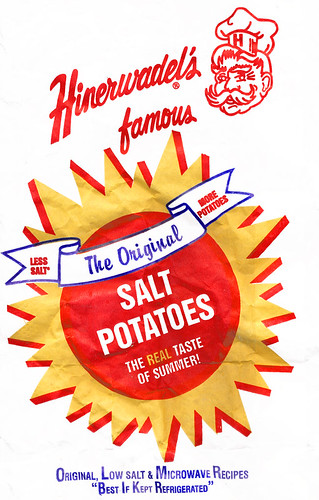 Salt-potato-1 by Uncle Shoe, on Flickr