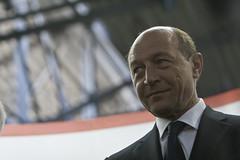 President Traian Basescu