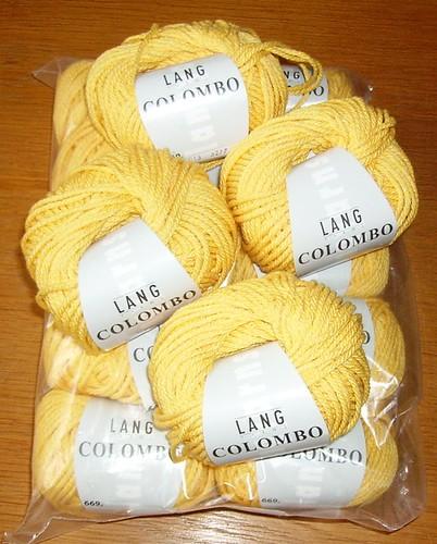 Lang Yarns Colombo