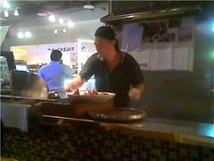 Mr Ho's, Kuching