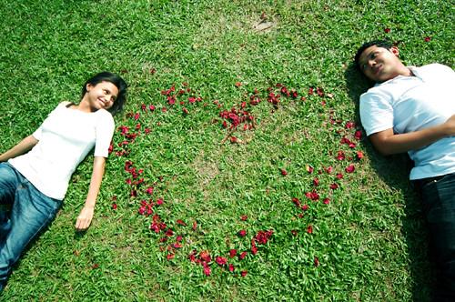 Munira & Ashraf