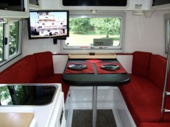2009 Oliver Travel Trailer - Legacy Elite - 17' Fiberglass