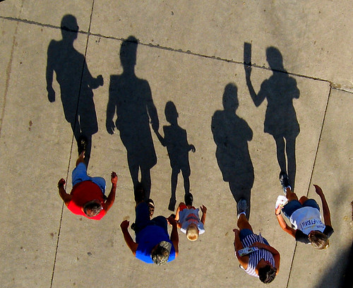 State Fair Shadow Walkers