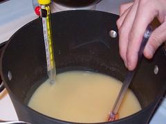 Fudge Making