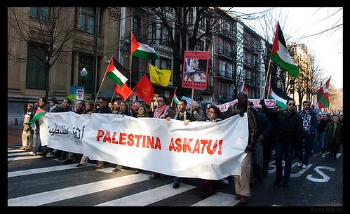 Palestiina vabaks!