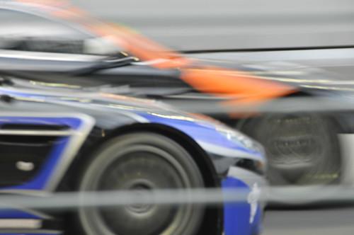 Singapore Grand Prix - Sunday Race