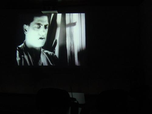 "Mostra ""História do Cinema"" - 3ª SEDA - 09/11 - MISC por SEDA - Semana do Audiovisual."