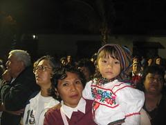 Mañanitas de la Virgen de la Guadalupe