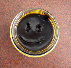 Happy Little Vegemite
