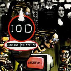I.O.D - Mundane Existence