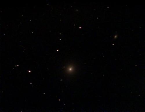 M84 - Messier Marathon 2008