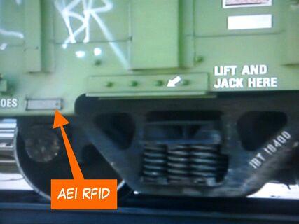 AEI RFIDTag