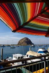 Sunny Morro Bay