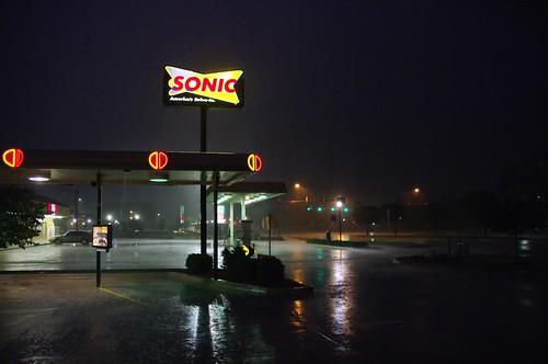Storm @ Sonic