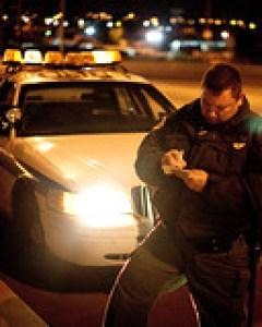 Long Beach Harbor Patrol Say No Photography From a Public Sidewalk