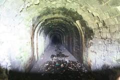 Sandsend Tunnel