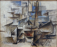 Pablo Picasso - The Port at Cadaques
