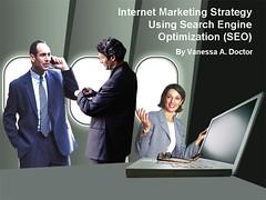 Internet Marketing Strategy Using Search Engin...