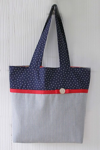 Independence Day Bag