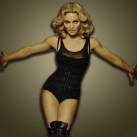 Madonna's Solution for Cellulite