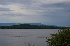 Lake Winnepesaukee NH